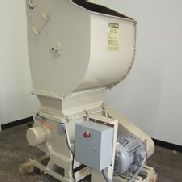 "12"" x 24"" Rapid Granulator, Model 1224 Granulator, 15 HP"