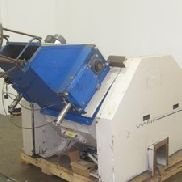 "16"" x 24"" Nelmor Pull Roll Granulator, Model R1624, 40HP AC Motor"