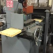 "6"" x 18"" Do-All Surface Grinder, Model VS-618, Hydraulic,"