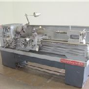 Enterprise 1675 Lathe Model 1675-Twin West Industries