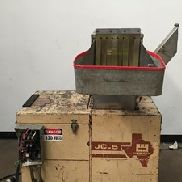 "7.5"" x 10"" Conair Wortex Granulator, Model JC-5, 5 HP"