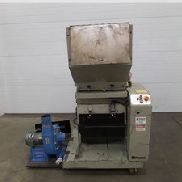 "8"" x 19"" Rapid Granulator, Model F-19, 15 HP Motor With BlowerUp to 300 lbs/hr"