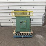 "12"" Diameter Conair Metaplast Traveling UP Cut Saw, Model MST- 4"