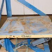 Conair/Franklin Gaylord Raised Platform Box Tilter