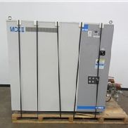 15 Ton Matsui Chiller, Model MCCII-1500-OM, Manufactured 1999