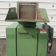 "10 ""x 12"" Rapid Granulator, Modell 1012K, 5 PS"