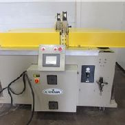 "18"" Conair Dual Up-Cut Servo Saw, Model T524UPD"