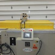 "18"" Conair Model T524UPD Up-Cut Saw, Dual Servo Saw"