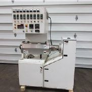 "1.25"" Killion Single Screw Extruder, 24:1, Air Cooled, 10hp"