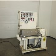 "1.5"" Killion Single Screw Extruder, 24:1, Air Cooled, Model KN-150, 15HP"