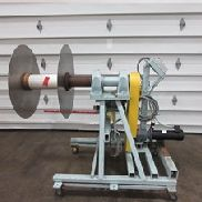 "6 ""Core Winder, 1 HP"