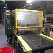 "30 ""x 42"" Schwabe Press, Modell SR75, 75 Ton Gerade Ram Beam-Press"