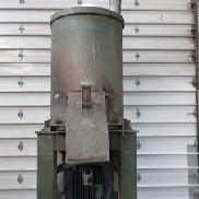 "MGB Densifier, 40"" Diameter, 60"" Tall, 250 HP"