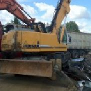 Used - Loader Liebherr A 924