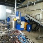 Used - cable system Guidetti / Mac