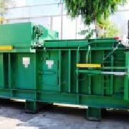Used - Press Macpresse 112