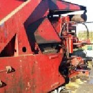 Used - horizontal shears Bonfiglioli