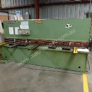 Just In - 3200mm x 6.5mm Hydraulic Guillotine
