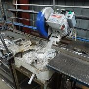 Just In - As New THOMAS 315 Cold Saw