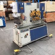 Just In - 70Ton Twin Cylinder With Bending Attach