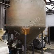 DECANTER WATER WORK 10.000L