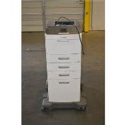LEXMARK MS811DN MONO LASER PRINTER,