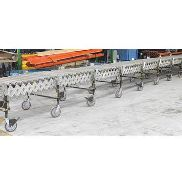 BEST FLEX ROLLER FLEXIBLE CONVEYOR,