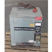 HOBART 24 VOLTS BATTERY CHARGER,