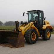 NEW HOLLAND W130B