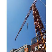 Arcomet T33A Self-Erecting Crane