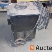 Welding machine (not tested)