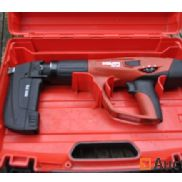 Hilti DX 460 MX 72 Powder Nailer