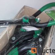 12 Manual Hedge Trimmers - Ref: J 1205