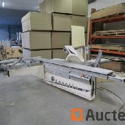 Casolin Astrasent SE-NT Panel Saw