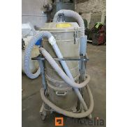 CFM A 17 Dust Extraction Unit