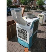 Movincool-15 SFE-1 Mobile Air conditioning