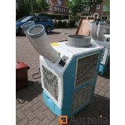 Mobile air conditioner Movincool-15 SFE-1