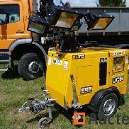 JCB LT9 4000 watts Lighting Tower