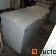 Klimasan D 500 DF Chest freezer