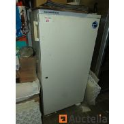 LIEBHERR vertical refrigerator or freezer