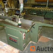 Wood Combed machine Sicar 350 S