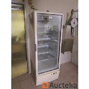 Framec Freezer with glass door