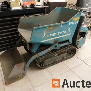 Tracked dumpers MessersiTCH-09 MTP