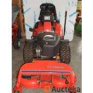 New Lancer 4400 Lawn Tractor