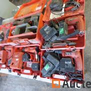 5 Hilti Machines for Parts