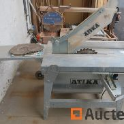 Atika Table saw