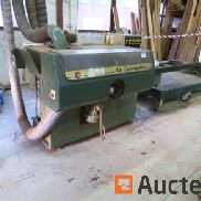 Guillet KXY Jointer