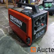 Generador Brown R 900