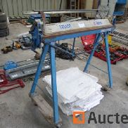 Dimos Zinc Folding machine