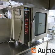 Eloma Multimax 10-11 Oven